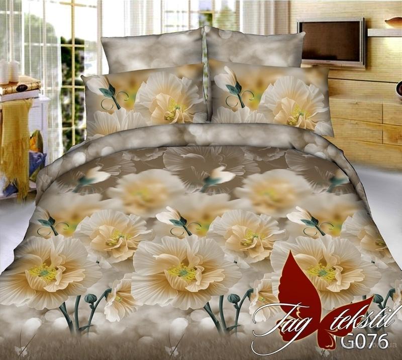 Магазин недорогого постельного белья, Микросатин TG076