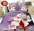 Купить постельное белье дешево, Микросатин HL073