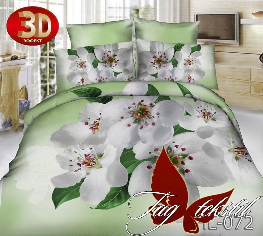 Очень дешевое постельное белье, Микросатин HL072
