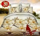 Купить постель дешево, Микросатин HL050
