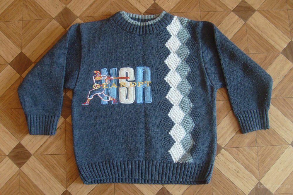 Два свитерка лет на 5-7 Донецк