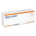 Продам Кальция добезилат Докси-хем 500 мг № 30, 245 грн.