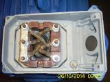 Электродвигатель 4АМУ 225-М4. 55 кВт. 1500 об.м.