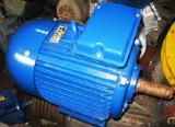 Электродвигатель АИРМ 160-М2. 18.5 кВт.3000 об.м.