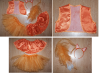 Прокат костюма Лисы на 2-4 года