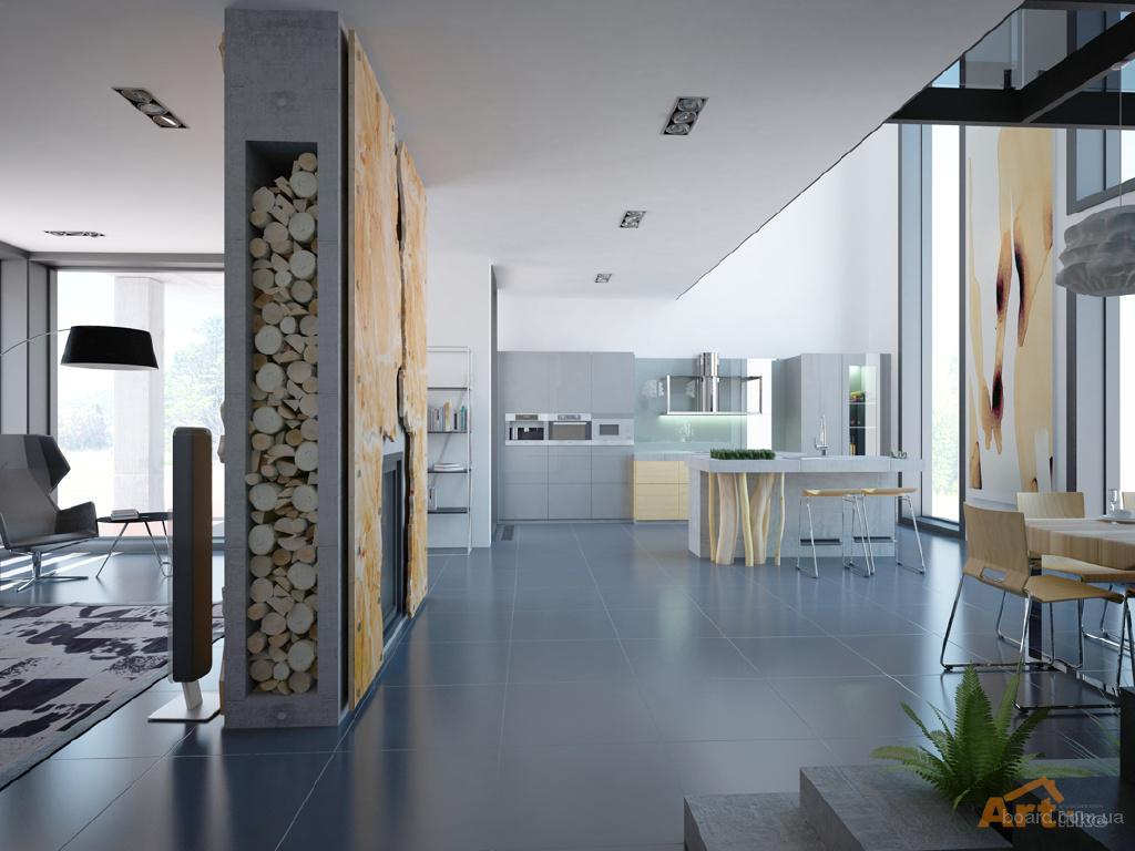 Дизайн интерьеров киев цена