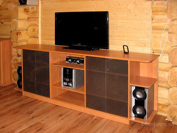 Изготовление мебели по индивидуальному эскизу на заказ