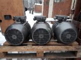Электродвигатель 5А-200-L4. 45 кВт. 1500 об.м.