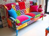 Ремонт, обивка и перетяжка мягкой мебели в СПб