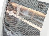 Украина.Галогеновый обогреватель для дома (Halogen heater)