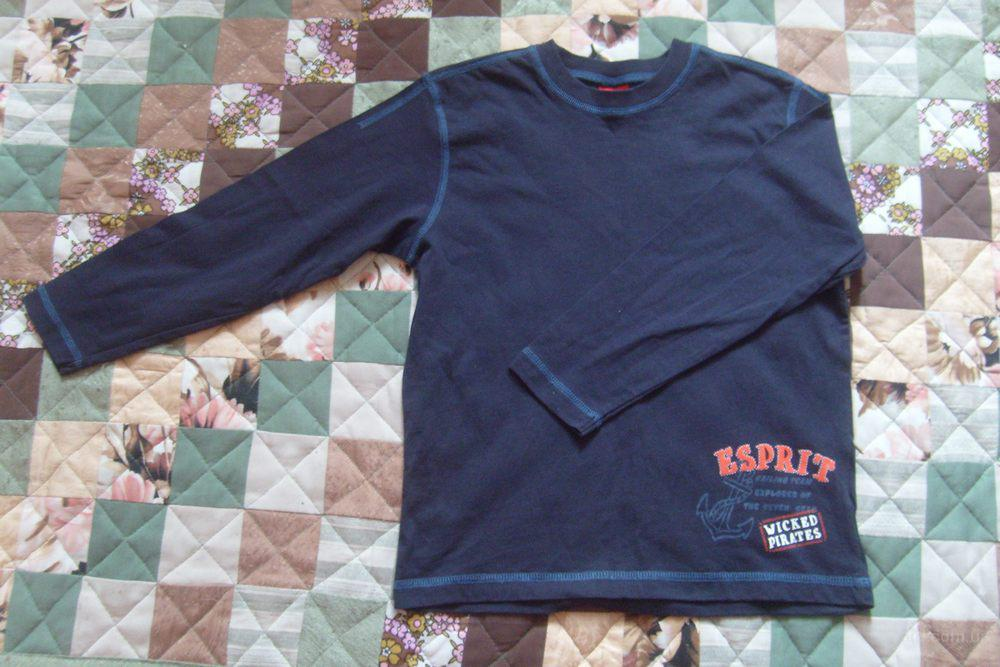 Реглан, футболка с длинным рукавом Донецк