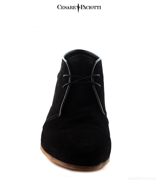 Продам туфли Cesare Paciotti