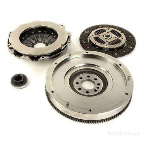 Ремонт и продажа маховиков, турбин и дисков сцепления