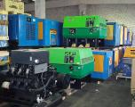 Компания «СК» — поставки промышленного оборудования.