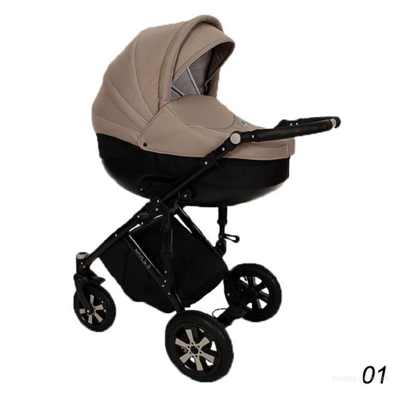 Детская коляска 2 в 1 Verdi Neo