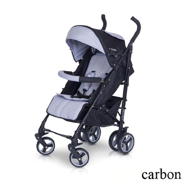 Детская прогулочная коляска EasyGo Ritmo