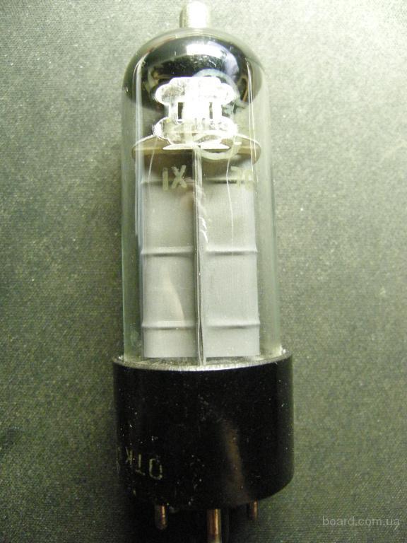 Радиолампа 6П13С. Производство СССР 1972 год, 9 месяц