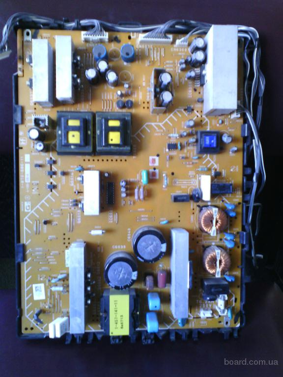 блок питания телевизора SONY KDL-40U200