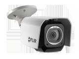 Камера видеонаблюдения FLIR FXV-101W