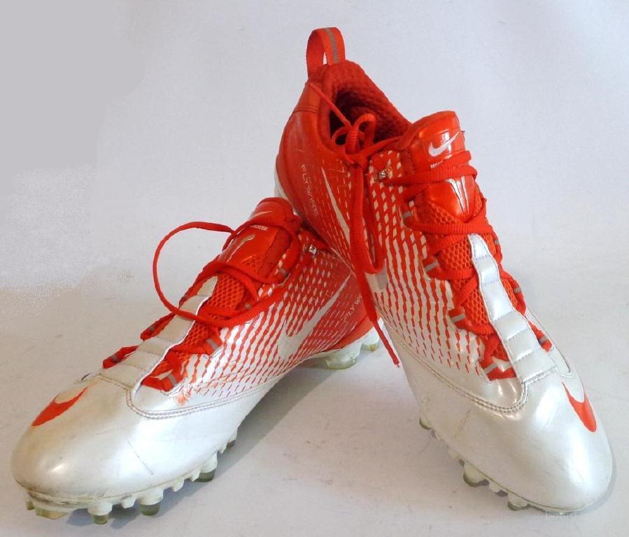Бутсы, копы футбольные Nike Flywire Lacrosse (БФ – 079) 47 размер