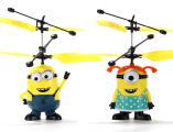 Супер игрушка 2015 г.Купить летающий радиоуправляемый Миньон.Дост.