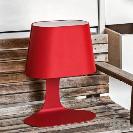 Великолепная настольная лампа Calligaris Baku купить Киев