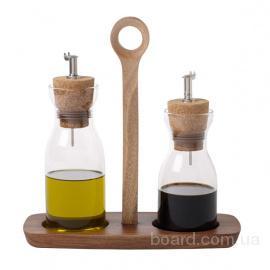 Набор емкостей для масла и уксуса