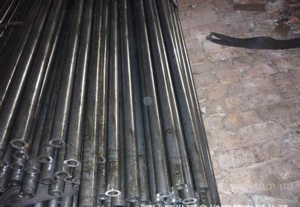 Труба 42 х6,5мм бесшовная. ст.45. длина 795мм