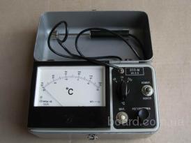 этп-м термометр инструкция - фото 2