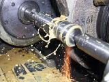 Виготовлення шестерень і ремонт редукторів; Токарно-фрезерні роботи!