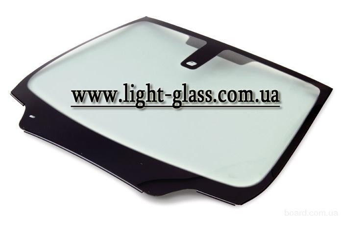 Лобовое стекло на мазду 626 gd