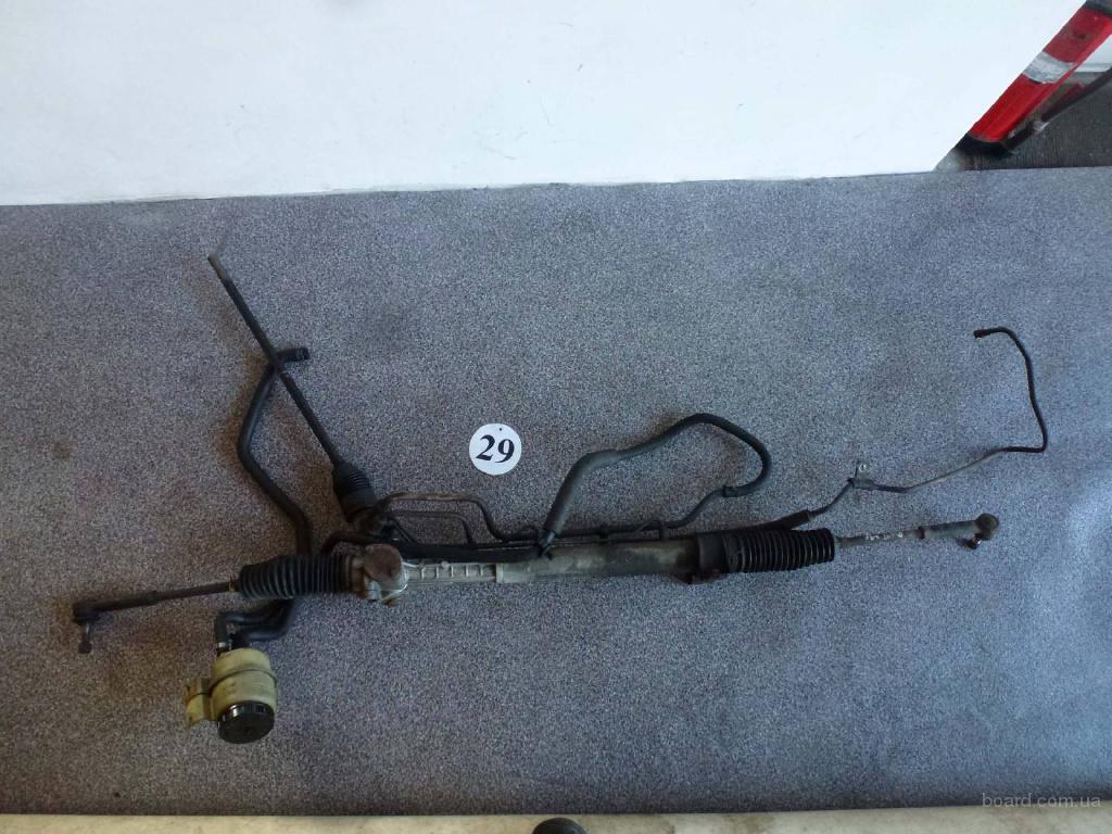 ремкомплект на рулевую рейку BMW x5 e53