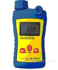 Портативный детектор газа Т-21