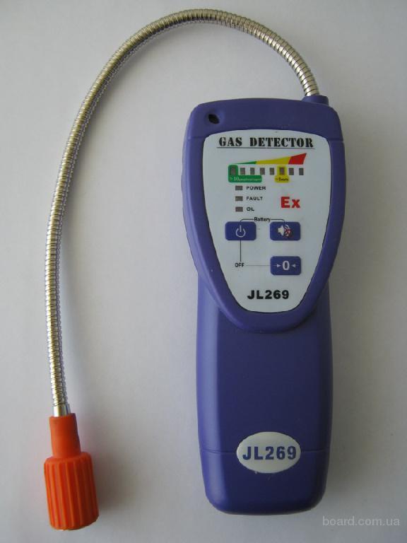 Течеискатель JL-269