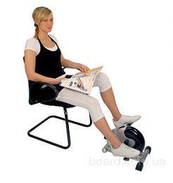 Велотренажер для ног и рук, велотренажер для инвалидов, велотренажер для людей с ограниченными физическими возможностями, тренажер для инвалидов