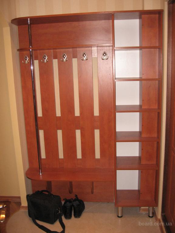 Мебель в прихожую под заказ. продам в харьков, украина. цена.