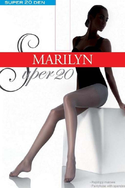 Опт магазин колготок, Marilyn 20 den Super