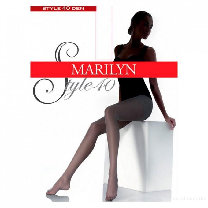 Колготки оптом интернет-магазин, Marilyn 40 den Style