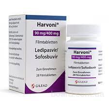 Новая услуга доставки лекарств поможет Харвобей дженерик (Harvoni) купить быстрее.