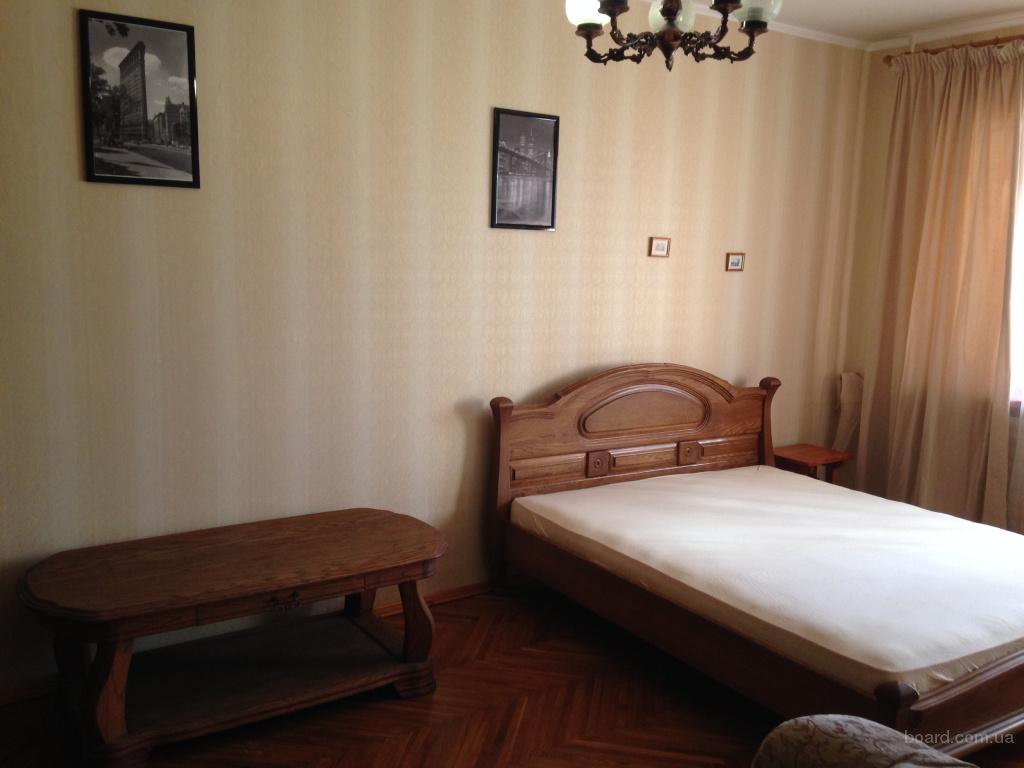 Сдам 2-х комнатную квартиру на Панаса Мирного 11, Печерский р-н