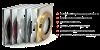 Кромка специальная (акрил, метал, с зеркальным эффектом)