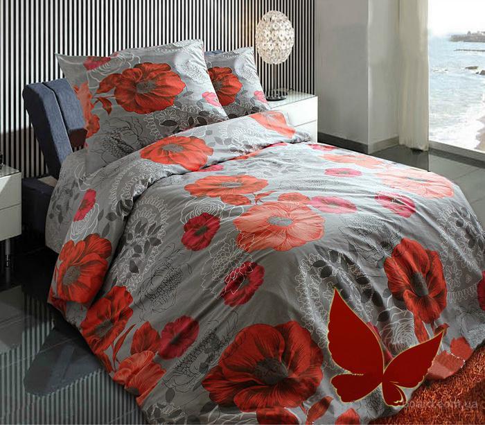 Комплект постельного белья из бязи-люкс 100% хлопок