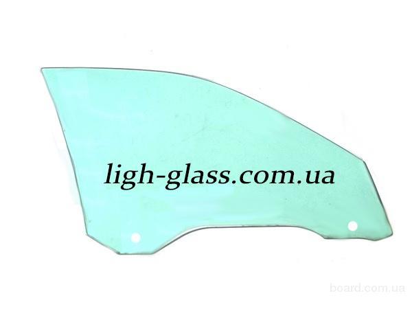 Лобовое стекло с полосой на приору