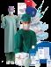 Медицинская техника и расходные материалы