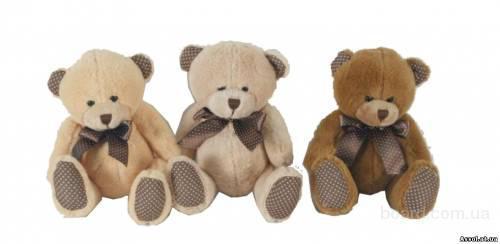 Плюшевые мишки Тедди - классический корпоративный подарок на Новый Год