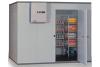 Холодильные камеры для ресторанов и других предприятий общественного питания.