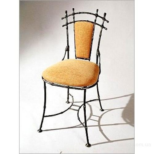 Кованые стулья Киев! Стул со спинкой КСС1