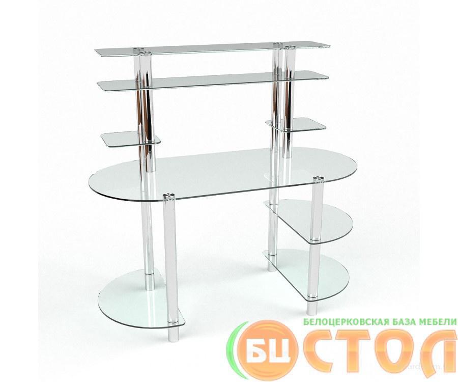 """Интернет-магазин """"БЦ-Стол"""" — стеклянные столы от производителя по доступным ценам."""
