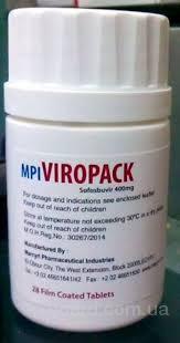 На лекарство Софосбувир /Виропак (Sofosbuvir) цена очень отличается, но тут выгоднее всего.
