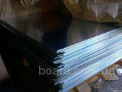 Нержавеющий лист 0,4х1000х2000мм AISI 430 2B - матовый, технический